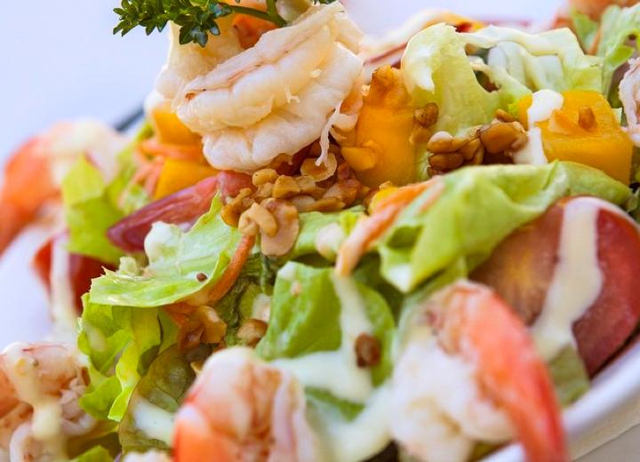 Prawn-Salad-Mango