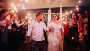 Bride-Groom-Wedding