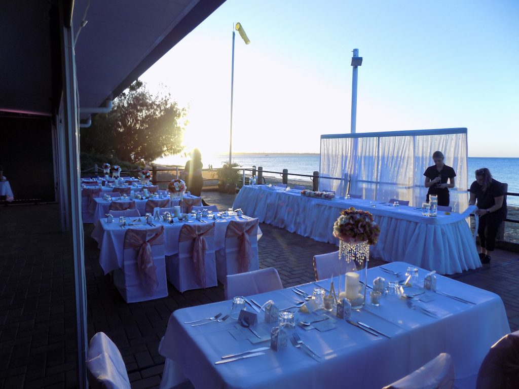 Wedding-Sunset-Set-Up