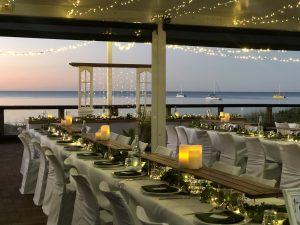 Wedding-Sunset-Water